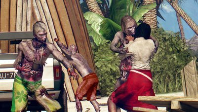 Dead Island: Definitive Collection #7