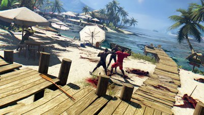 Dead Island: Definitive Collection #9