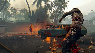 Dead Island: Definitive Collection #10