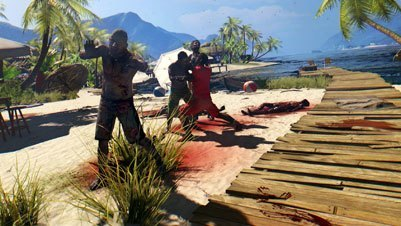 Dead Island: Definitive Collection #14